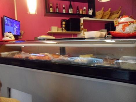 Sushi Box 201526