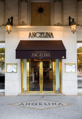 Salon de the angelina - Angelina salon de the ...