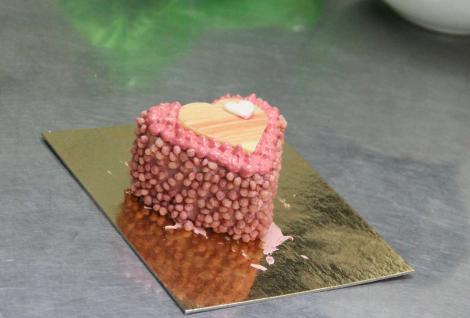 cœur St- valentin