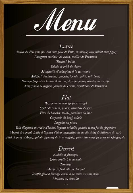 Meilleur Restaurent De Paris Italien