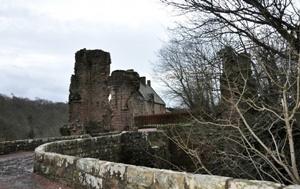 Chateau de roslin davinci code