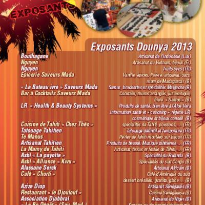 dounya-affiches