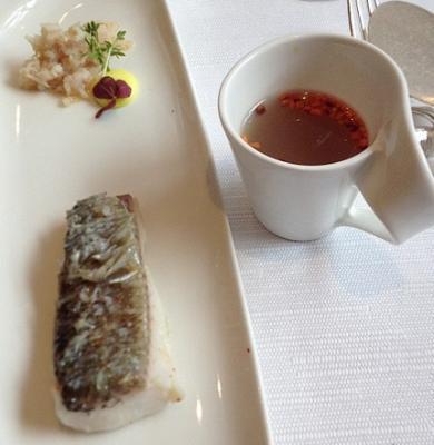 Restaurant Mardi Gras St Laurent