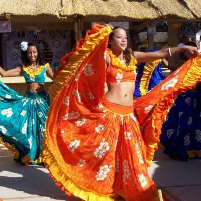 namur Dounya festival