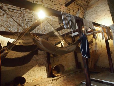 Les prisons du chateau 5
