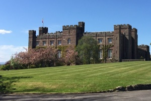 Perth palace