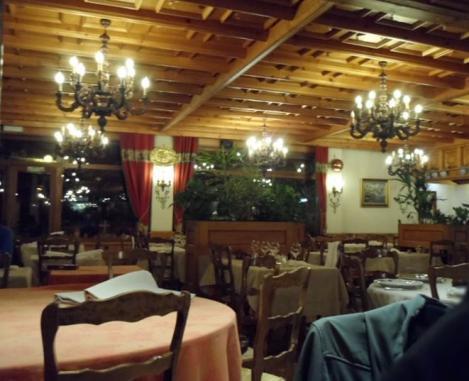 Salle restaurant les cornettes 20150406