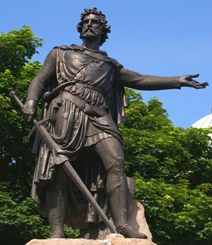 William wallace 1